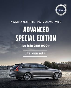 Volvo V90 Advanced Special Edition